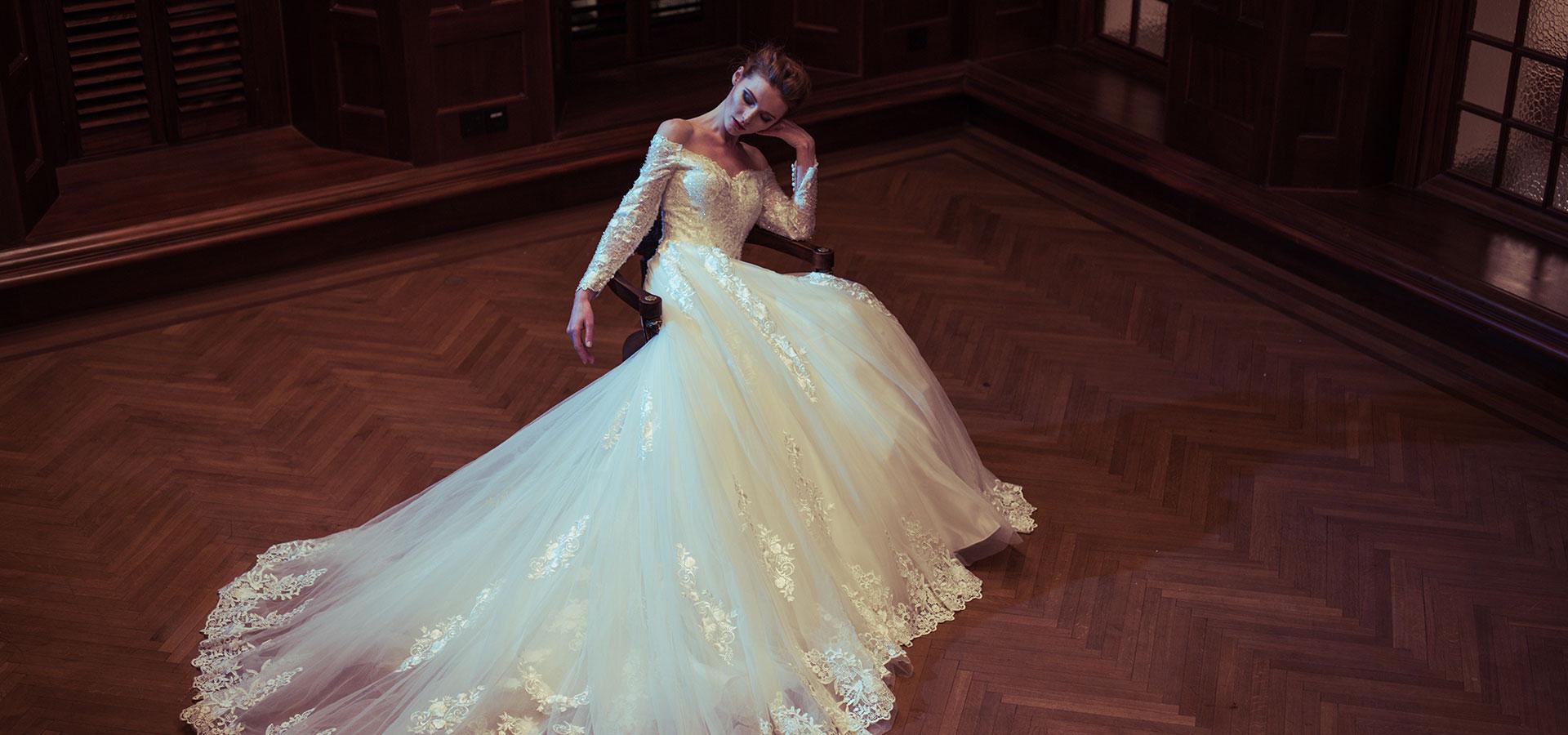 婚纱店加盟婚纱